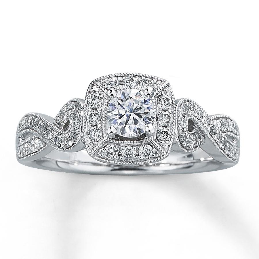 7 unique jared wedding rings jared wedding bands 7 Unique Jared Wedding Rings in Jewelry