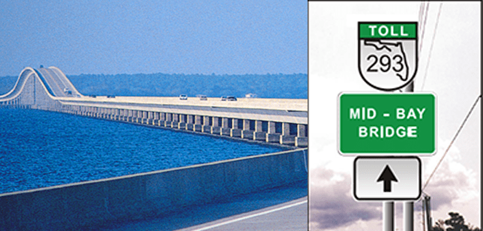 Bridge Authority to hold meeting in Niceville on possible rate changes