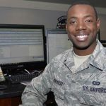 Airman selected for unique commissioning program
