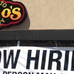 Diego's Burrito Factory & Margarita Bar set to hire workers