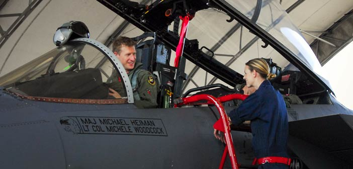 F-15 unit tests new game-changing processor
