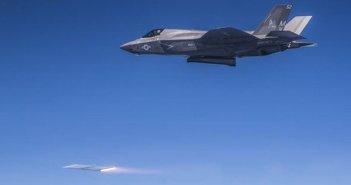 F-35 AIM-120 niceville fl