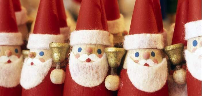 Art Craft Vendors Sought For Annual Christmas Festival