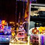 Dockside Cafe invites boaters to decorate and showcase their vessels, eat free