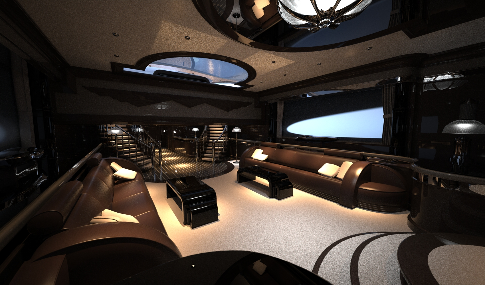 Inside Luxury Yachts Got A Spare 29 Million Dollars Desktop