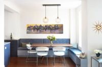 Breakfast Nook Pendant Lighting Ideas