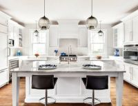Kitchen Island Pendant Lighting and Counter Pendant ...