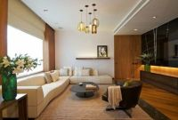3 Living Room Pendant Lighting Installations we Love