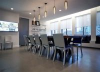 These 5 Office Pendant Lighting Installations Will Make ...