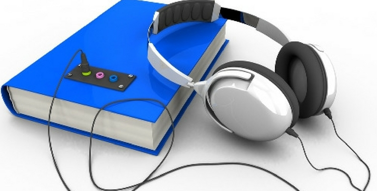 Dean's Delivery - The Joy of Audio Books