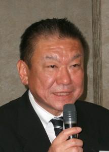 GC東京、27年度総会、20150519 006