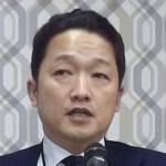 大谷寛樹理事長