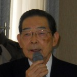 畠山惇代表幹事