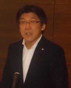 松藤本部長