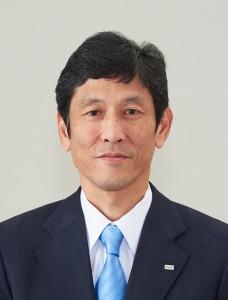 北島義斉社長