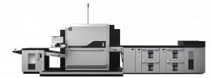 HP Indigo15Kデジタル印刷機