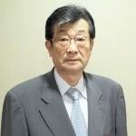 岡本城夫氏