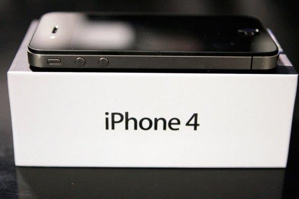 iPhone4.04