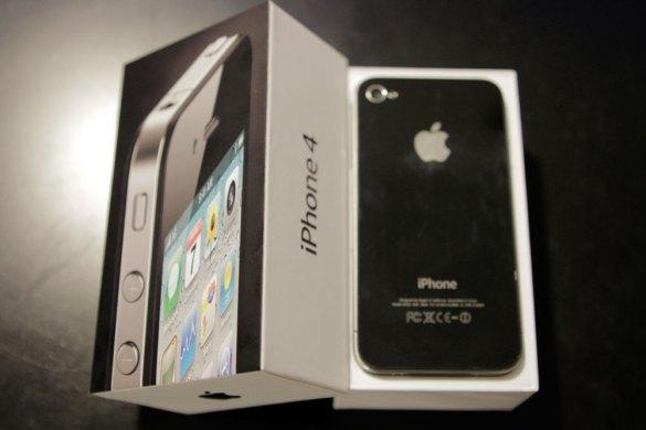 iPhone4.07