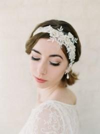 monsoon wedding hair accessories the pearl earring ...