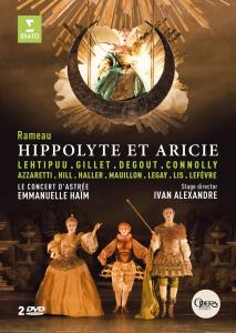 Hippolyte Cover low res