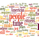 obama Inaugural address wordcloud