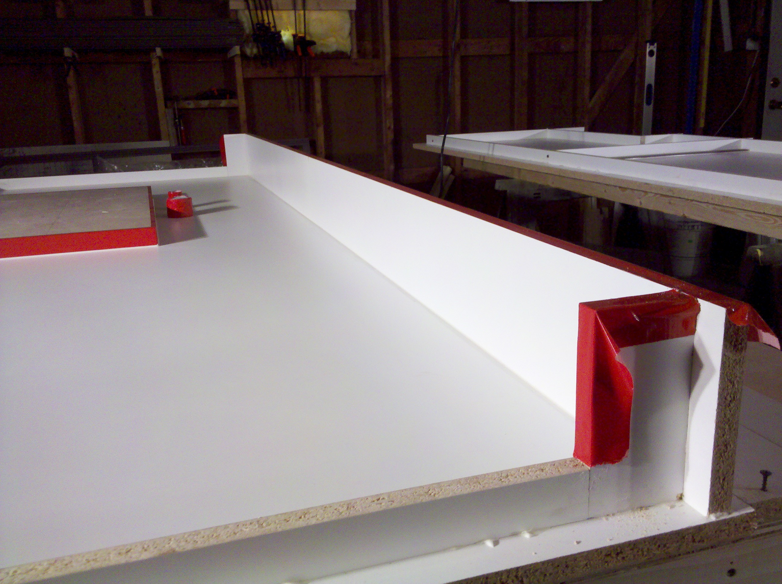 Concrete Countertop Manufacturers Concrete Countertop Fabrication Fort Wayne In Nick