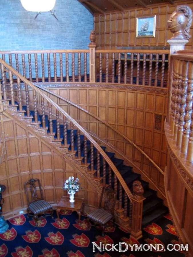 NickDymond.com-Canterbury-Castle (5)