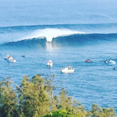 Living the Dream Maui's Northshore windsurfing surfing ...