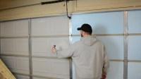 How to Insulate a Garage Door (ep30)