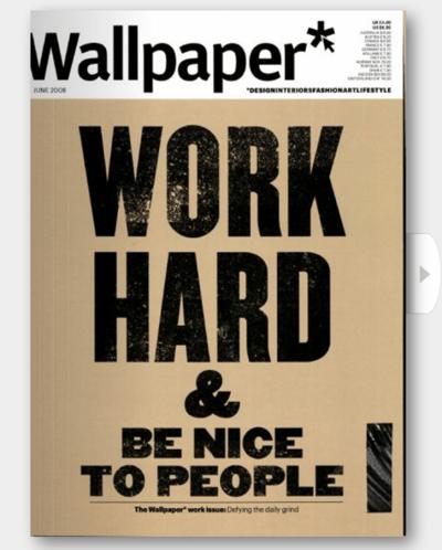 Free Wallpaper magazine online (Designing better futures)