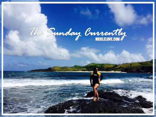 The-Sunday-Currently-Vol-4