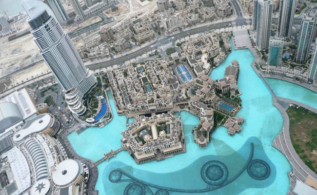 The World S Largest Shopping Centre The Dubai Mall Nick Riley My Perspective My Life Of Riley