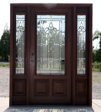 Exterior Doors - Easy Home Decorating Ideas