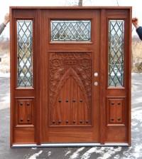 Custom Doors | Wood Doors Made To Order