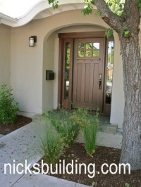 SHAKER STYLE DOORS | NICKSBUILDING.COM