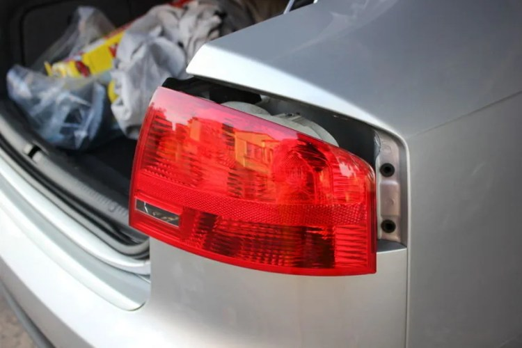 Will These Tires Fit My Car >> Audi A4 Brake Light Replacement – Nick's Car Blog