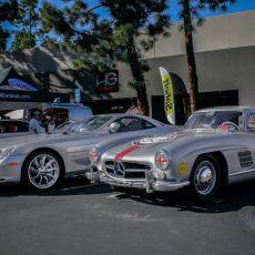 HG Motorsports Open House