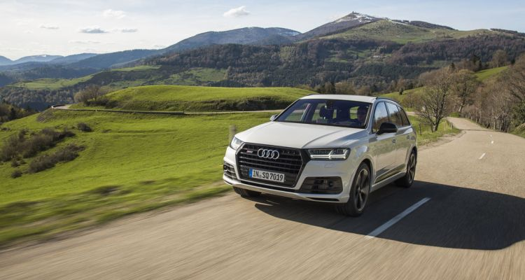 Audi's Annual Meeting Decoded: New Models, E-Tron, Self-Driving and More