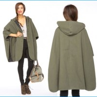 STYLE: Dolce Vita's Darryl Coat