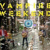 "MP3: Vampire Weekend - ""California English Pt. 2"""