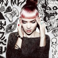 "WATCH: Grimes - ""Oblivion"" Music Video + Free MP3 Download!"