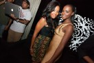 Angela Simmons & Tika Sumpter