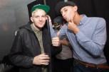 Dillon Francis & Stephen Alex Vasquez of Sazon Booyah