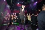 Shawnee live at Pacha NYC