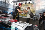 Boys Noize & Just Blaze