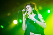 AlunaGeorge Live at Harpa