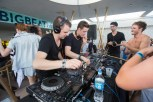 Icona Pop & Sick Individuals