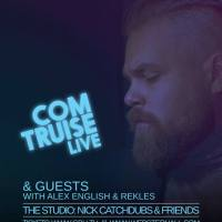 UPCOMING: Girls & Boys with Com Truise (LIVE), Penguin Prison, Nick Catchdubs and more at Webster Hall on April 25, 2014! RSVP for Guest List!