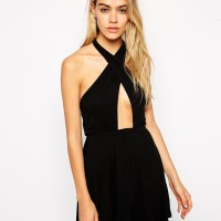 STYLE: Little Black Dress
